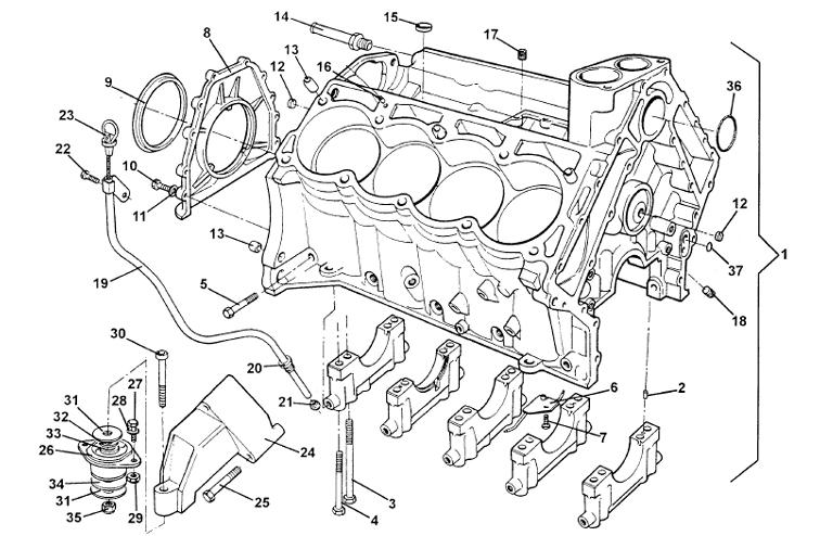Lotus V8 Engine Diagram | Wiring Diagram on